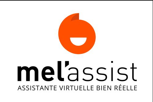 Logo Mel'Assist