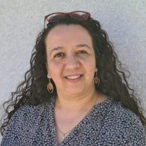 Melissa Hassini, Secrétaire Indépendante